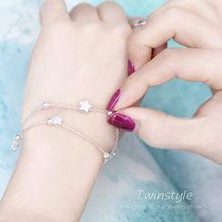 EPOQ - Star Bracelet