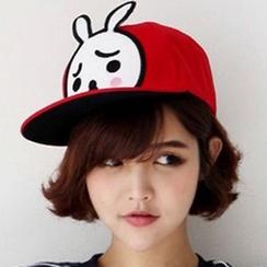 卿本佳人 - 小兔帽子