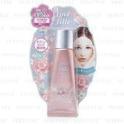 pdc - Lovefile Nude Face Veil N