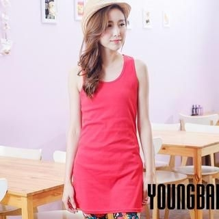 YoungBaby - Long Tank Top