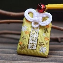Little Meows - Omamori Mobile Strap