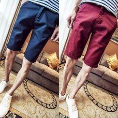 Eight Degrees - Plain Shorts