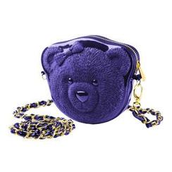 Adamo 3D Bag Original - 蝴蝶结小熊3D袋