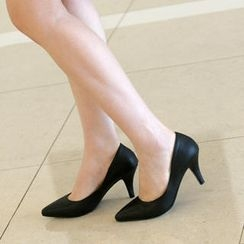 59th Street - Pointy-Toe Pumps