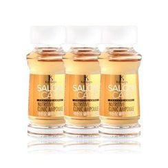 Kerasys - Set of 3: Salon Care Damage Clinic Ample 15ml