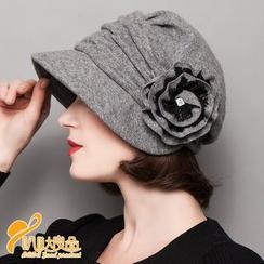 BADA - Wool Beret