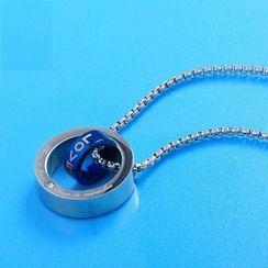 Roccaforte - 戒指项链