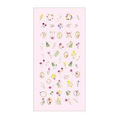 Aritaum - MODI Jewel Sticker (8 Types)