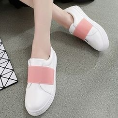 QQ Trend - Panel Sneakers