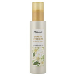 Mamonde - Jasmine Cashmere Oil For Body & Hair 110ml