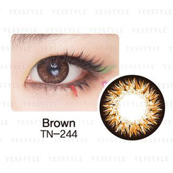 GEO - Twinkles Lens TN-244 (Brown)
