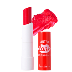 banila co. - Tinted Love Melting Balm (#04 Cocktail Love)