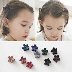 Linzy - Kids Mini Flower Hair Claw
