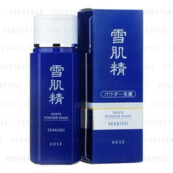 Kose - Medicated Sekkisei White Powder Wash