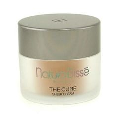 Natura Bisse - The Cure Sheer Cream SPF 20
