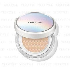 Laneige - BB Cushion_Whitening SPF 50+ PA+++ (#21 Beige)