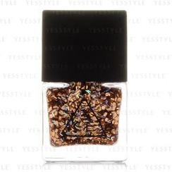 3 CONCEPT EYES - Nail Lacquer Glitter (#GT13)