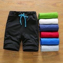 Y!SHIER - 短裤