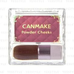 Canmake - Powder Cheek (#PW22 Pink Rose)