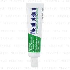 Mentholatum - Ointment (Tube)