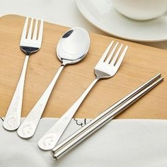 Show Home - Cutlery Set