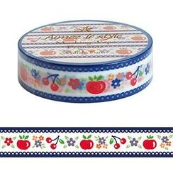 Aimez le style - Aimez le style Masking Tape Primaute Regular Polish Fruits
