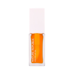 Nature Republic - Kiss My lip Oil (#01 Sweet Honey)