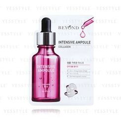 BEYOND - Intensive Ampoule Mask (Collagen)