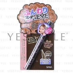 SANA - Super Quick Matte Liquid Eyeliner (#02 Dark Brown)
