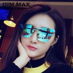 GIMMAX Glasses - Mirror Sunglasses