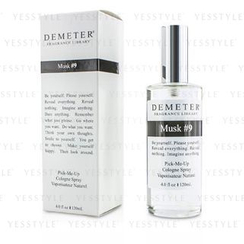 Demeter Fragrance Library - Musk #9 Cologne Spray