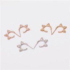 Best Jewellery - Hoop Earrings
