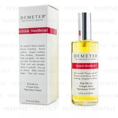 Demeter Fragrance Library - Scottish Shortbread Cologne Spray