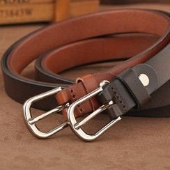 HANYI - Genuine-Leather Belt