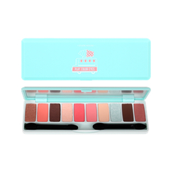 Etude House - Play Color Eyes Ice Van