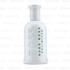 Hugo Boss - Boss Bottled Unlimited Eau De Toilette Spray