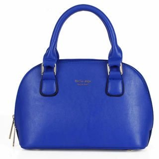 Heilin - Faux-Leather Tote