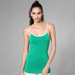 Almaz.C Active - Reversible Yoga Tank Top