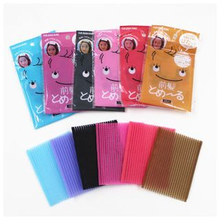 Evora - Hair Velcro (2 pieces)