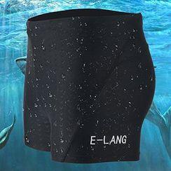 Aqua Wave - 游泳短褲