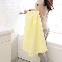 Lazy Corner - Bath Towel