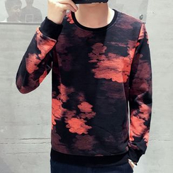 Hawoo - Printed Pullover