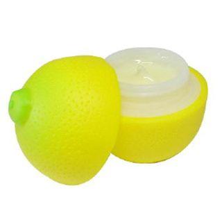 The Face Shop - Fruits Ball Hand Cream - Lemon 30ml