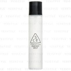 3 CONCEPT EYES - Energy Mist