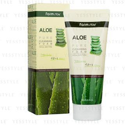 Farm Stay - Aloe Pure Cleansing Foam