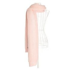Ando Store - Knit Long Scarf