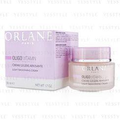 Orlane - Oligo Vitamin Antioxidant Cream