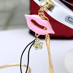 Fit-to-Kill - Lip iPhone Earphone Plug