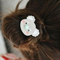 Miss Floral - Animal Kids Hair Tie