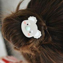 Miss Floral - 動物小童髮圈